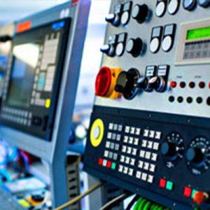 Ipari vezérlés technika